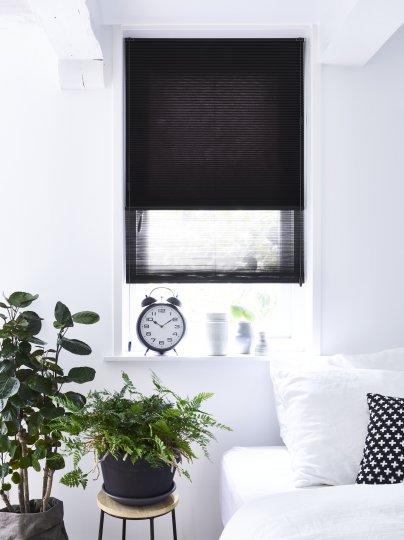 Soveværelse Slider Dupli gardiner 2