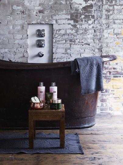 Badeværelse Slider Rullegardiner 11