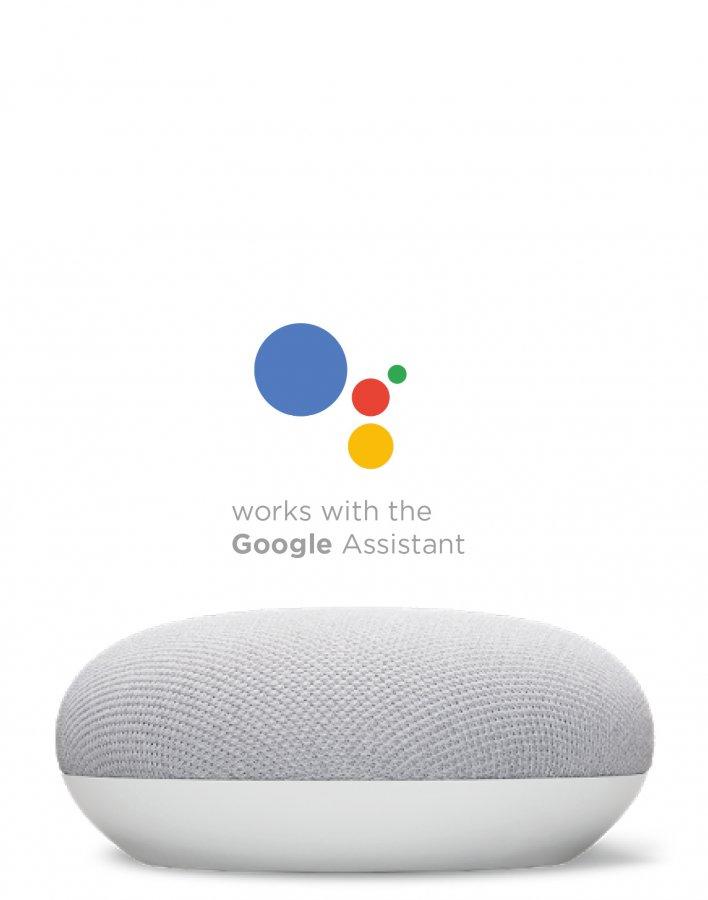 Forbind med Google